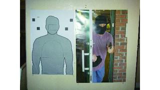 Progressive firearms training