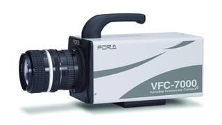 "VFC-7000 ""Flash Eye"" HD Variable Frame Rate Camera"