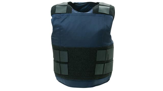 XT01 Type IIIA Body Armor