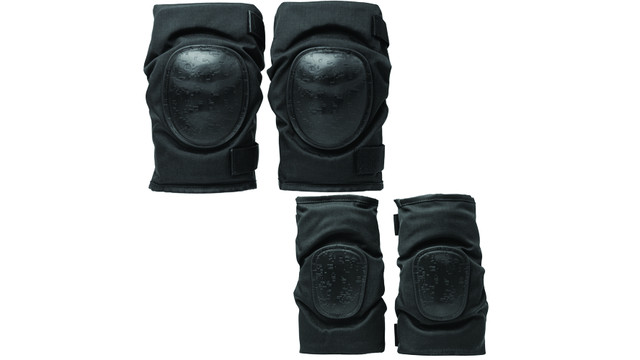 FULL Knee and Elbow Pad System
