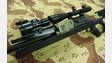 Adjustable MOA Scope Mounts for Large Caliber Rifles