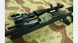 Adjustable MOA Scope Mounts for Large Caliber Rifles