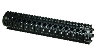 AR-15 Carbine/Rifle Quad Rail Forend