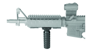 Rail Mount Vertical Grip