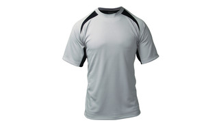 Warrior Wear Athletic Crew Top