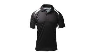 Warrior Wear Athletic Polo Shirt