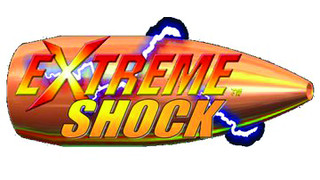 EXTREME SHOCK AMMUNITION