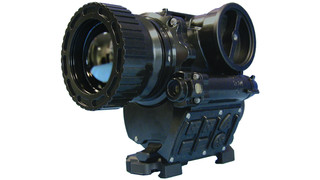 ThermoSight T50 320x240 Thermal Weapon Sight