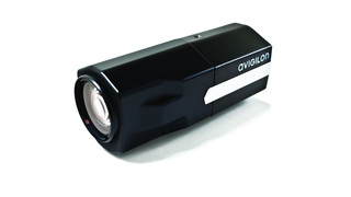 HD H.264 IP Cameras