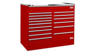 Modular Tool Storage