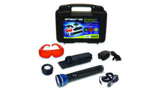 OFK-450 LED Forensic Inspection Kit