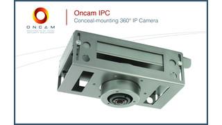 IP 360 Camera