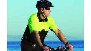 Bike Patrol Polo