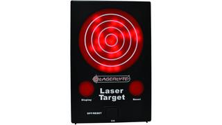 Laser Trainer Target
