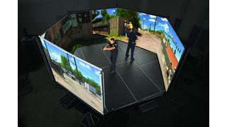 VirTra 300 LE / VirTra 360 LE Simulators