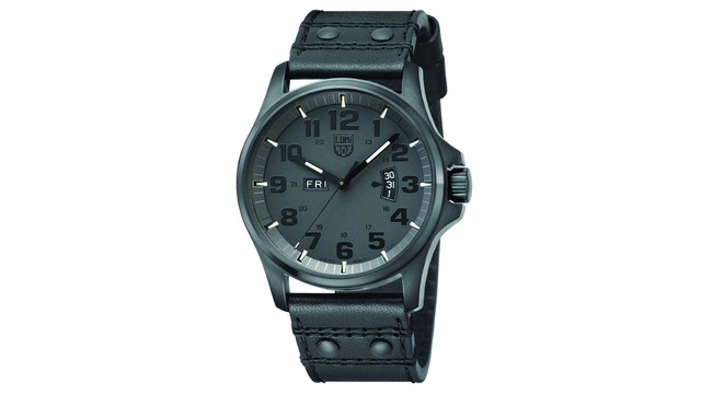 BlackOut - Steel Colormark watches