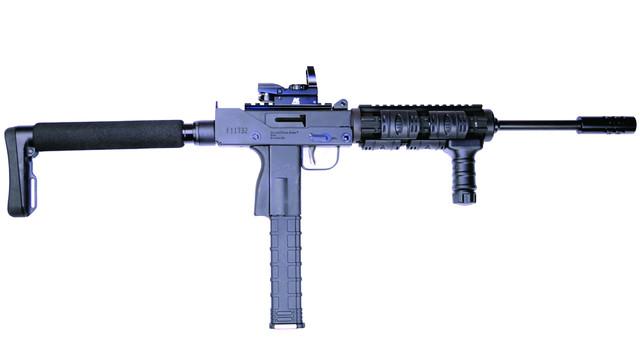 9300 SST-X Tactical Carbine