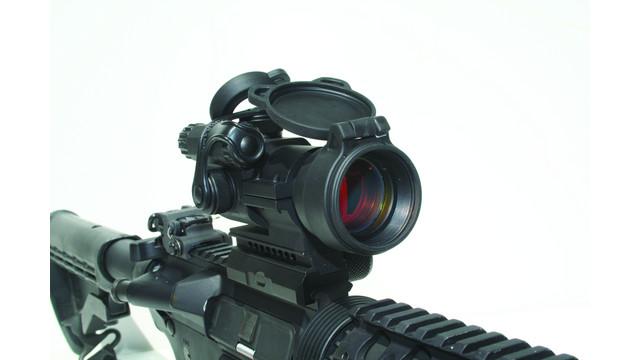 Patrol Rifle Optic (PRO)