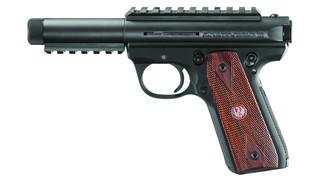 22/45 Pistols with Threaded Barrels