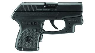 LCP .380 pistol