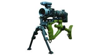 Surveillance Platforms and Kit (Roc Stoc, RSTA Kit, 24/7 Recon Kit, SOP-LW Kit, Tactical Tripod Kit)