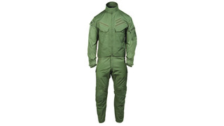 HPFU SLICK High Performance Fighting Uniform