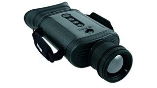 Bi-Ocular Handheld Thermal Imager