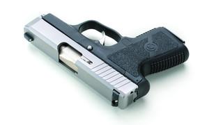 CM Series pistols - CM9