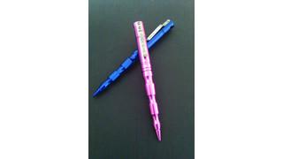 Tactical Pen - New Colors
