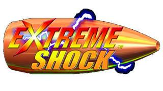 EXTREME SHOCK AMMUNITION