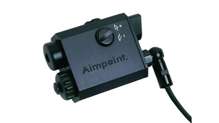 LPI, IR Laser Aiming Device