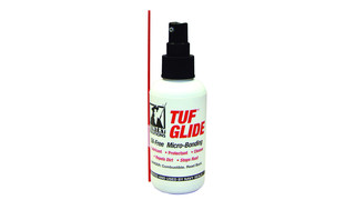 TUF-GLIDE rust inhibitor and lubricant