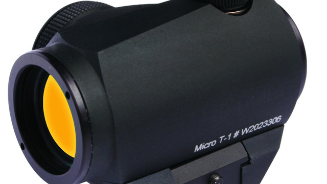 Micro T-1 sight