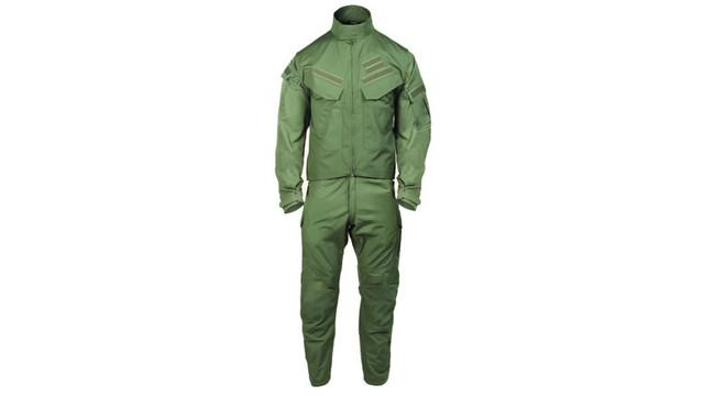 HPFU SLICK High Performance Fighting Uniform