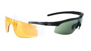 RAID Eyewear easy to change lenses
