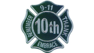 9-11 Tenth Anniversary Project