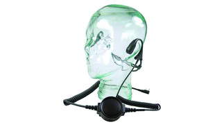 Bone Conduction Headset (SPM-1600)