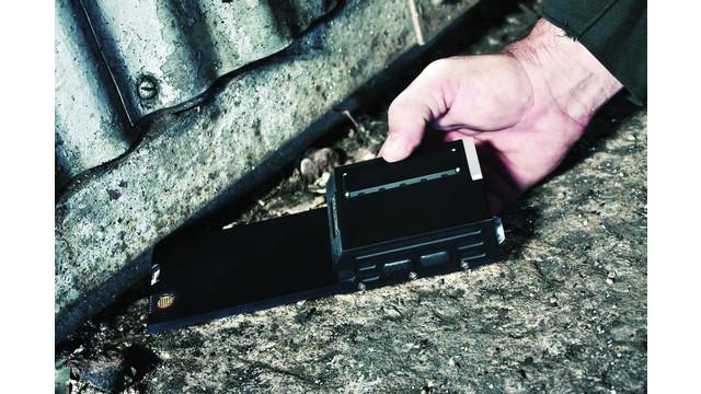 UDC - Under Door Camera