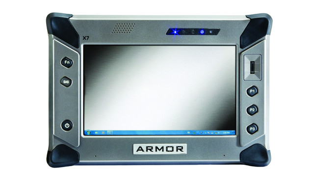 Armor Tablet - X7