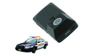 Officer Patrol Camera Recorder w/ Infrared Night Vision