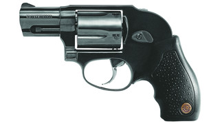 Protector Polymer Revolver