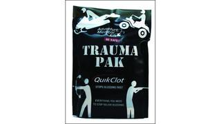 AMK's Trauma Pak Review