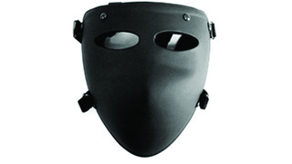 Level IIIA Ballistic Face Masks