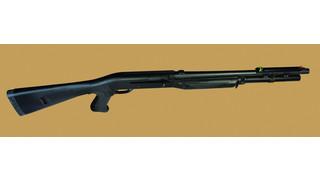 Advantage Tactical Sight (ATS) Split-Ring Shotgun sight