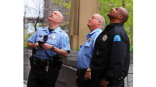 Two Inmates Escape St. Louis Jail