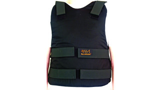 BA7911 Concealable Bullet Proof Vest