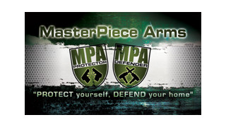 MasterPiece Arms, Inc.