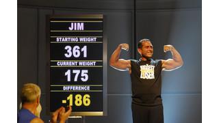 Jim Germanakos - The Biggest Loser