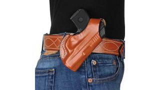 Quick Snap Holster