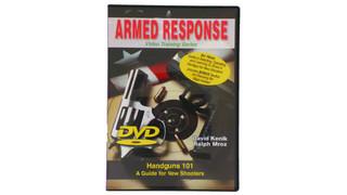 Handguns 101 DVD